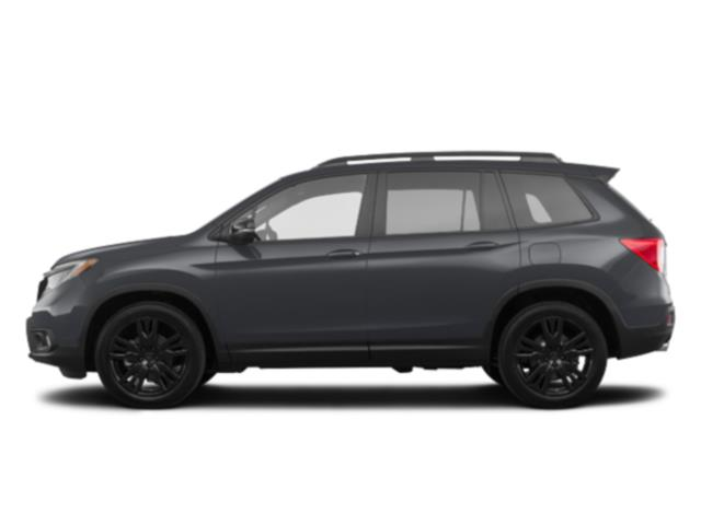 2019 Honda Passport EX-L #19-0638