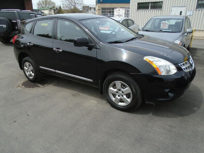 2013 Nissan Rogue #039590