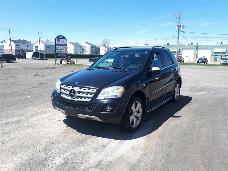 Mercedes-Benz ML350 2010 Bluetec #541