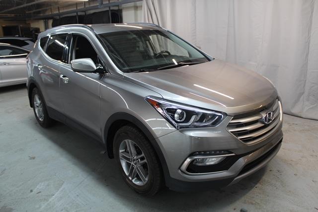2017 Hyundai  Santa Fe 2.4L Premium (SIEGES CHAUFFANT