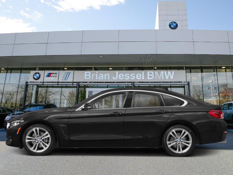 2020 BMW 4 Series 430i xDrive Gran Coupe #M0004