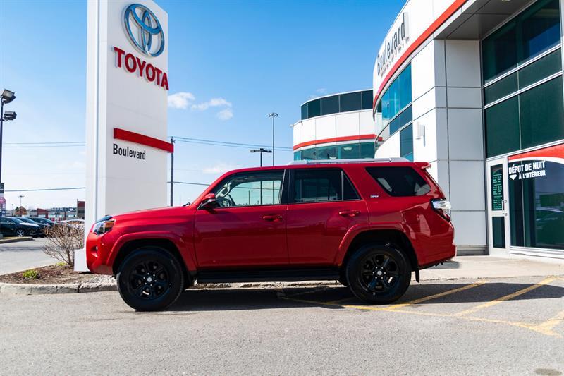 Toyota 4Runner 2018 * SR5 * #530136