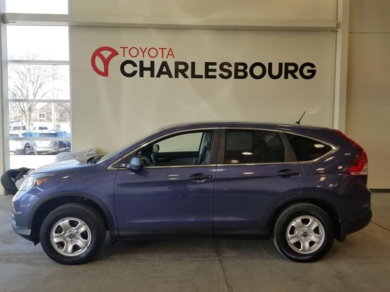 Honda CR-V 2014 LX AWD #55868