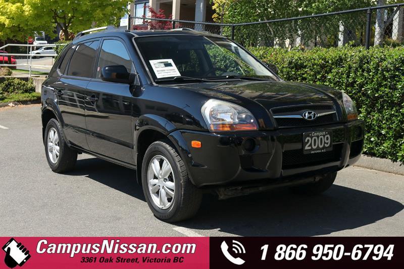 2009 Hyundai Tucson | 25th Anniversary Edition | FWD #9-X107A