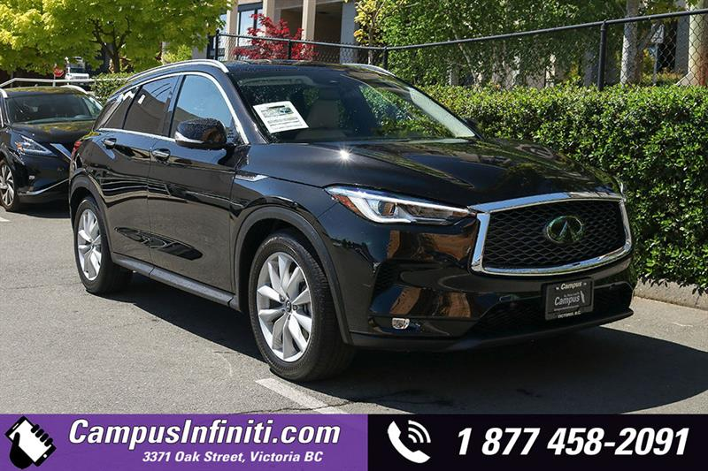 2019 Infiniti Qx50 | Essential | AWD Fully Loaded #JI3202
