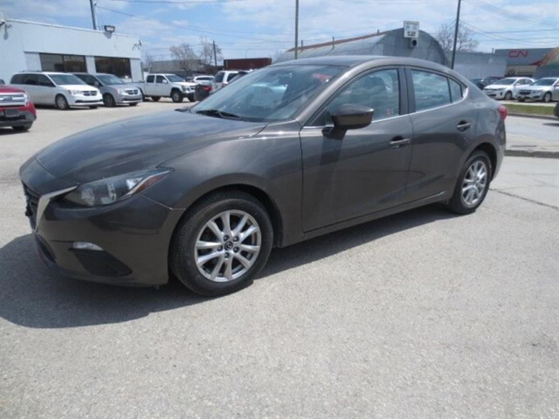 2014 Mazda Mazda3 GS-SKY  - BLUETOOTH #3949