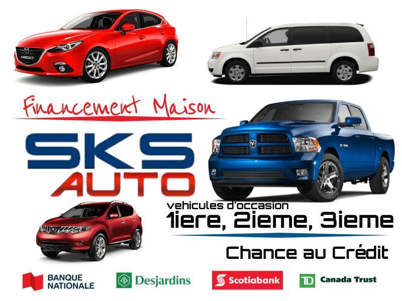 Kia Soul 2011 (GARANTIE 2 ANS INCLUS) *FINANCEMENT MAISON* #SKS-4378