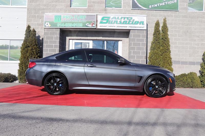 BMW 4 Series 2014 2dr Cpe 435i xDrive AWD #207