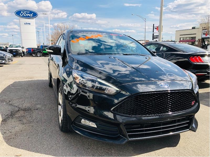 Ford FOCUS 2015 ST #10167F