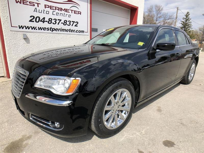 2013 Chrysler 300 Touring #5345-1