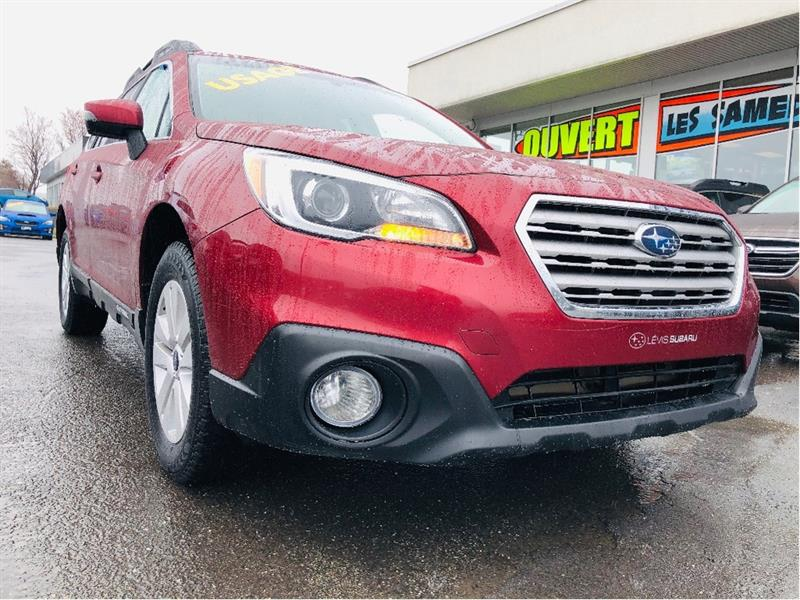 Subaru Outback 2016 3.6R Touring Package #15945a