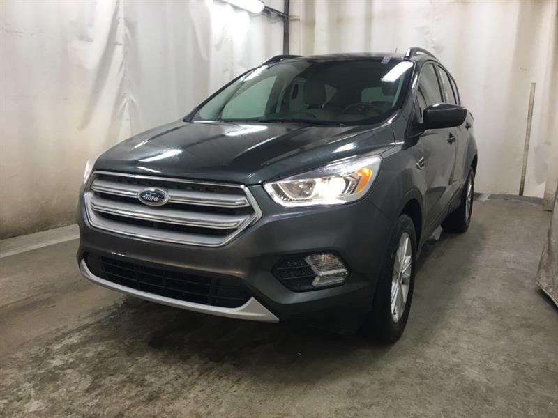 2018 Ford Escape SEL *AWD/Htd Lthr/Navi/Bluetooth #23903
