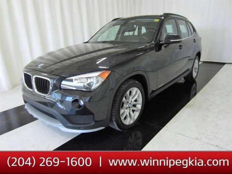 2015 BMW X1 xDrive28i *Accident Free!* #15BX33255