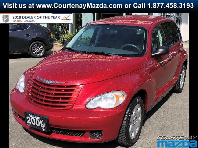 2009 Chrysler PT Cruiser Hatchback #P4800B
