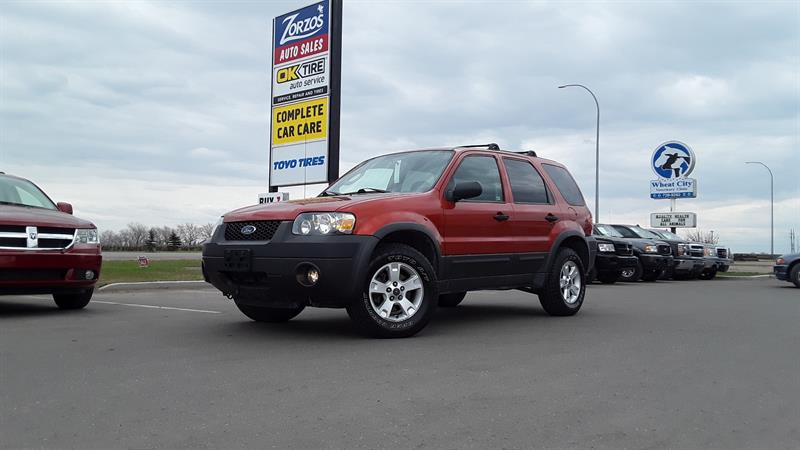 2006 Ford Escape XLT #P460