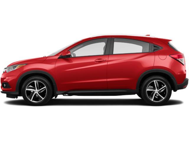 2019 Honda HR-V Sport #19-0639