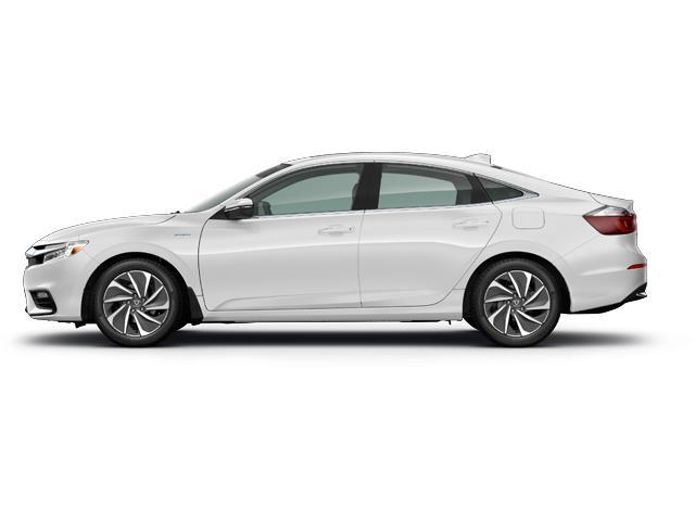 2019 Honda Insight #19-0657