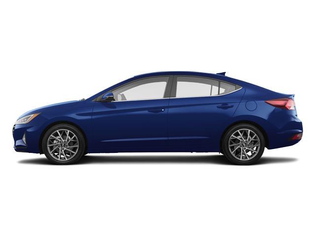 2019 Hyundai Elantra Preferred #EL3743