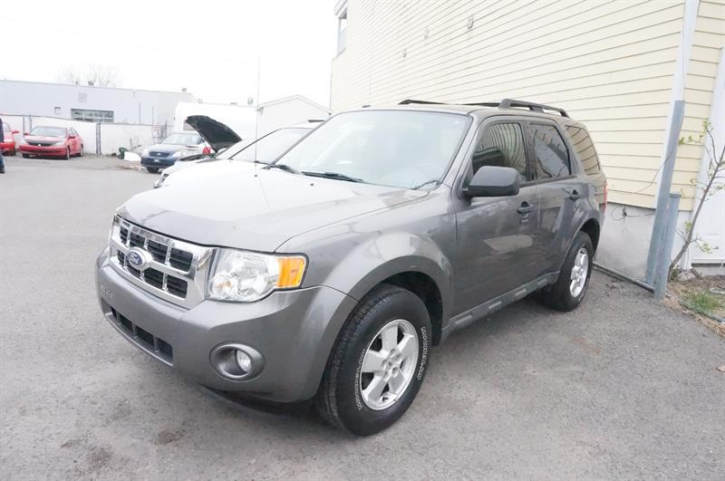 Ford Escape 2010 4WD 4dr I4 Auto XLT #19-090