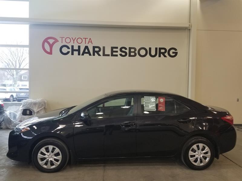 Toyota Corolla 2017 CE #55849