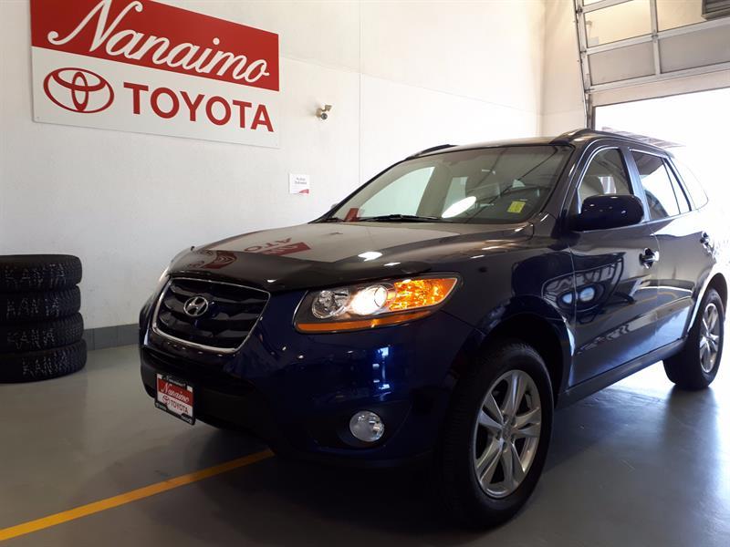 2010 Hyundai Santa Fe AWD V6 Limited #20733B