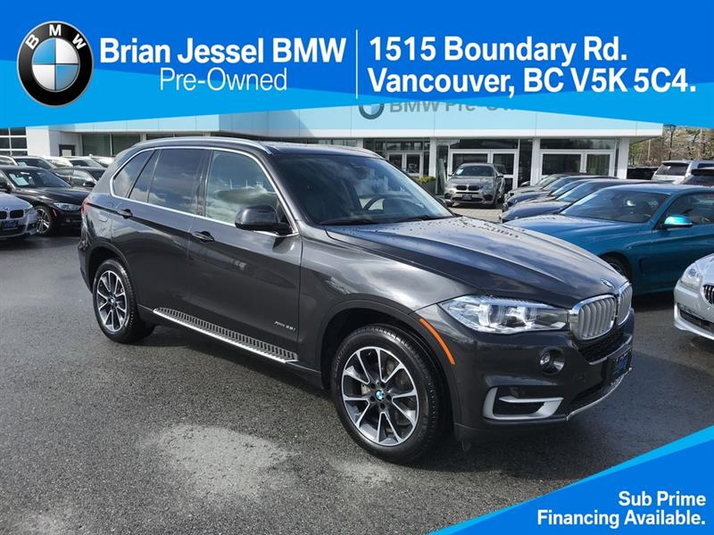 2016 BMW X5 xDrive35i #BP7947