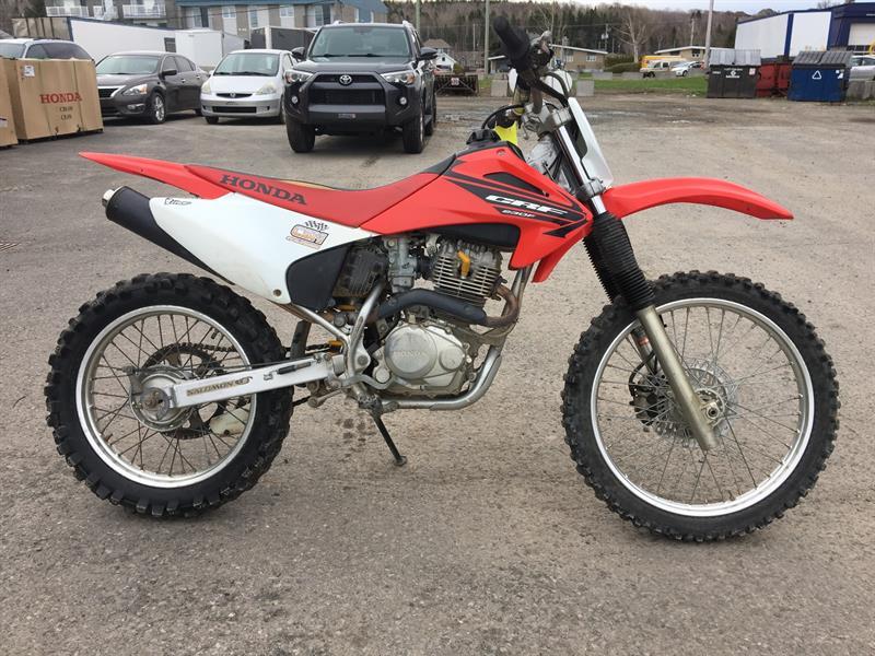 Honda CRF230F 2005