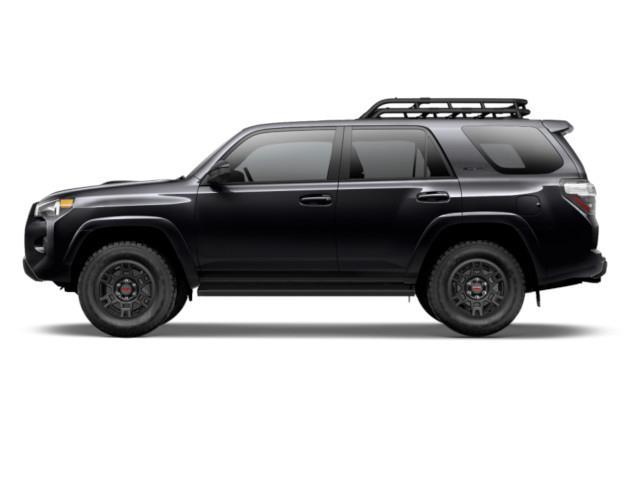 2019 Toyota 4Runner 4DR SUV #FR19432