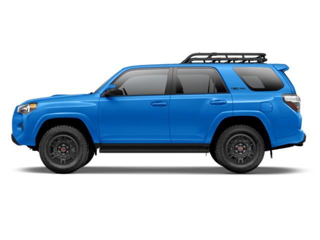 2019 Toyota 4Runner 4DR SUV #FR19582