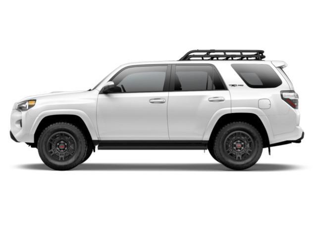 2019 Toyota 4Runner 4DR SUV #FR19522