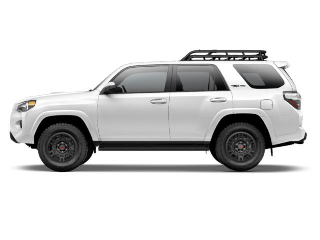 2019 Toyota 4Runner with Limited 7-Passenger #21049