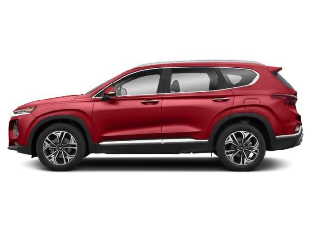2019 Hyundai SANTA FE SPORT #FE5256