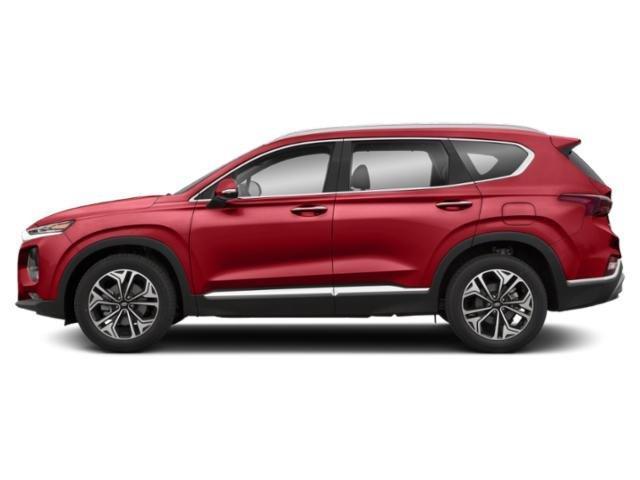 2019 Hyundai Santa Fe Sport #FE6738