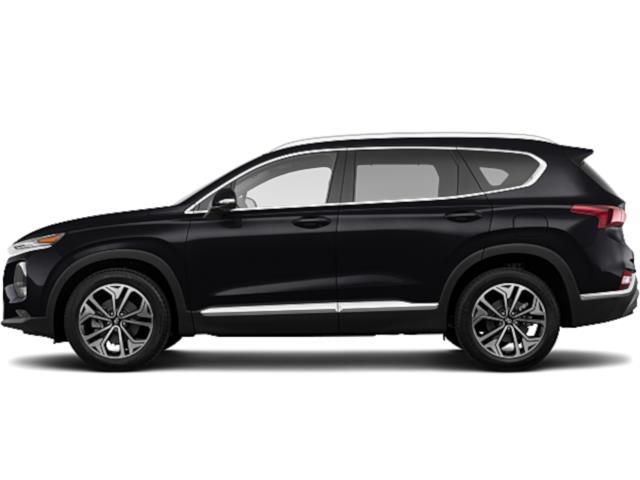 2019 Hyundai Santa Fe Sport #FE1701