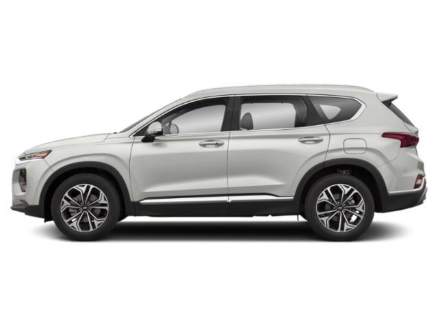 2019 Hyundai Santa Fe Sport #FE7834
