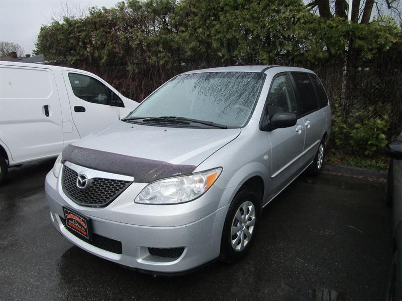 Mazda MPV Wagon 2006 4dr #2505a