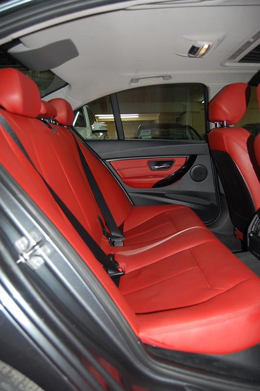 BMW 3 Series 2014 4dr Sdn 320i xDrive AWD