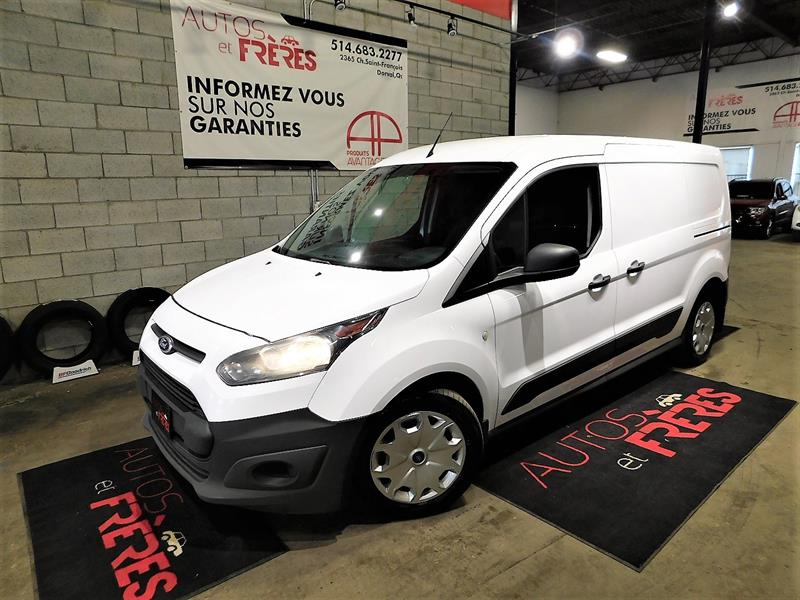 2015 Ford Transit Connect XL #870