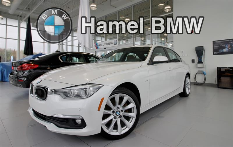 BMW 3 Series 2016 4dr Sdn 328d xDrive AWD #U19-095