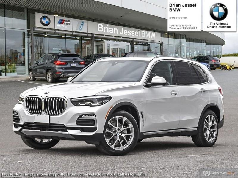 2019 BMW X5 xDrive40i #3519RX102116500
