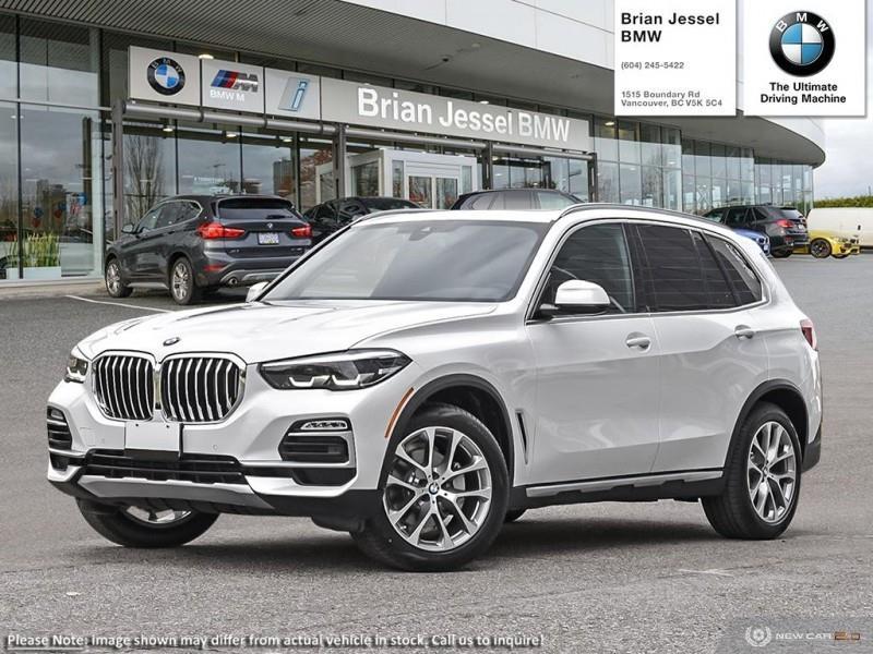 2019 BMW X5 xDrive40i #3519RX10211830