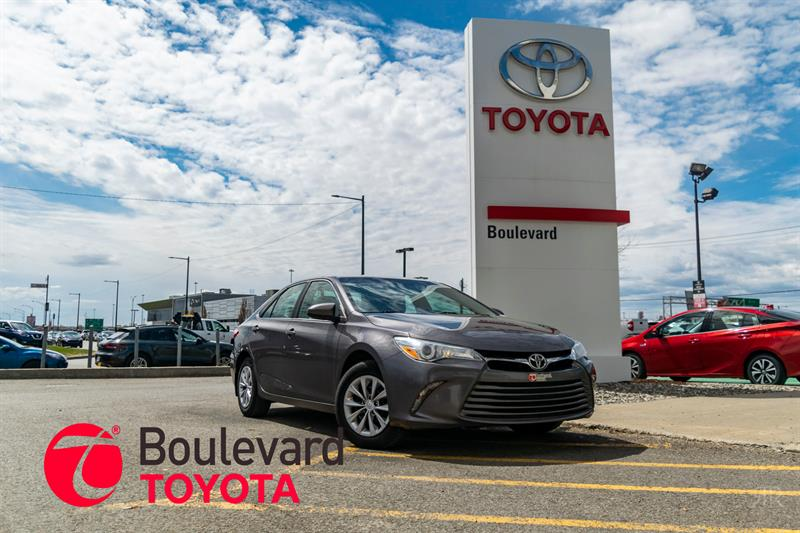 Toyota Camry 2015 * LE * #85624A