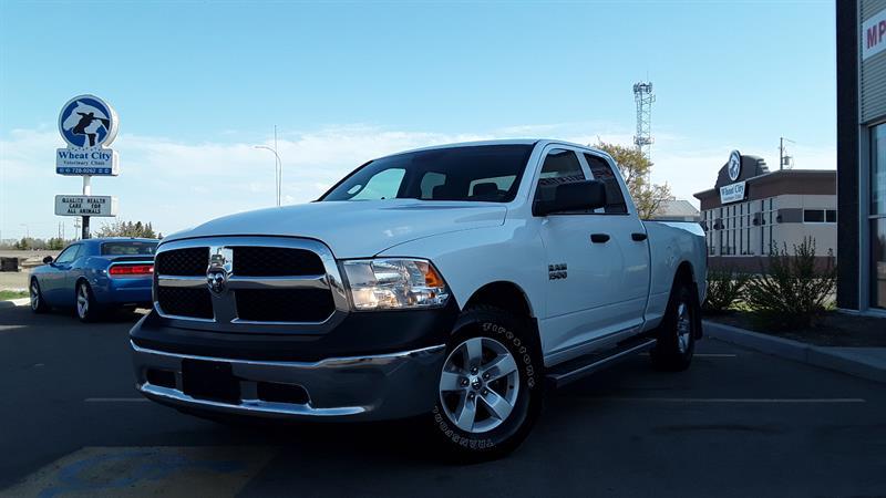 2013 Ram 1500 ST #P473