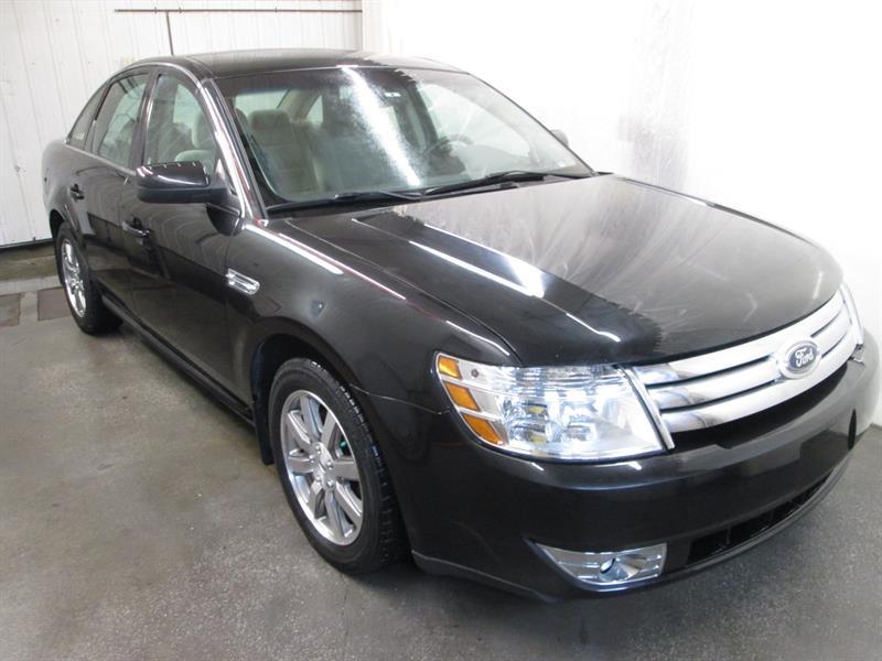 Ford Taurus 2009 SEL #9-0550