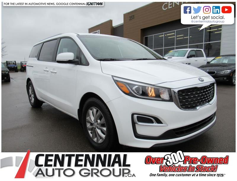 2019 Kia Sedona LX | Backup Camera | Heated Seats #U773