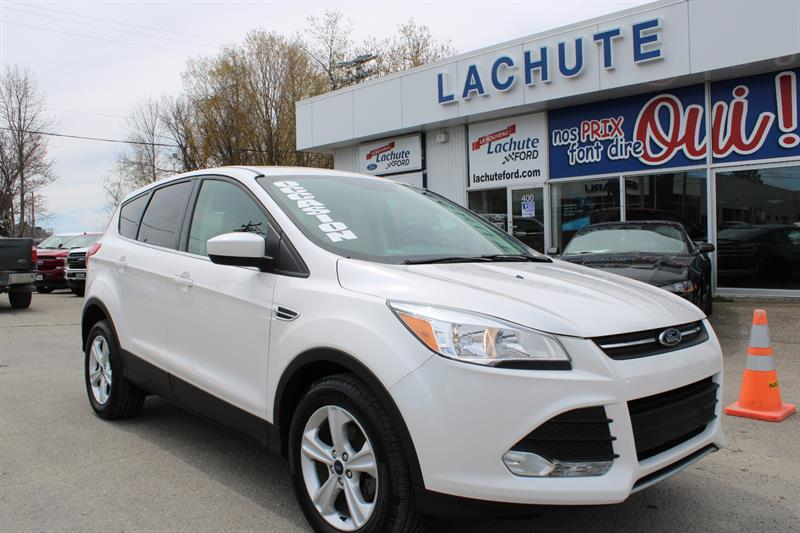Ford Escape 2015 FWD SE 1.6 ECOBOOST #19099A