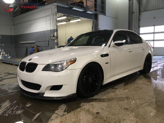 BMW 5 Series 2006 M5 PROPULSION #40255