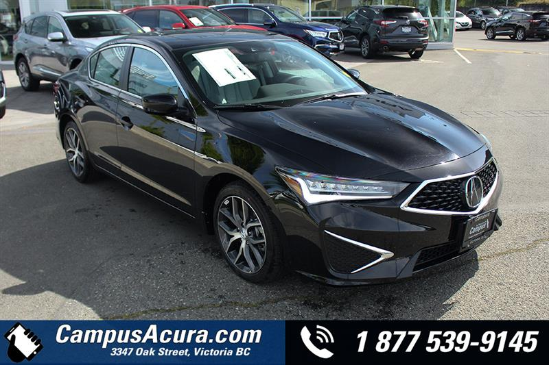 2019 Acura ILX Premium #19-9224