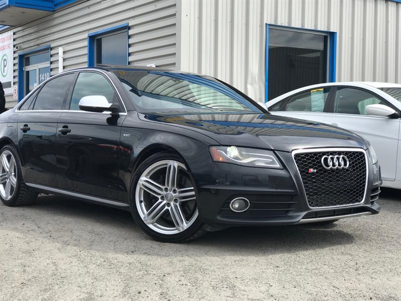 Audi S4 2010 #AA145610