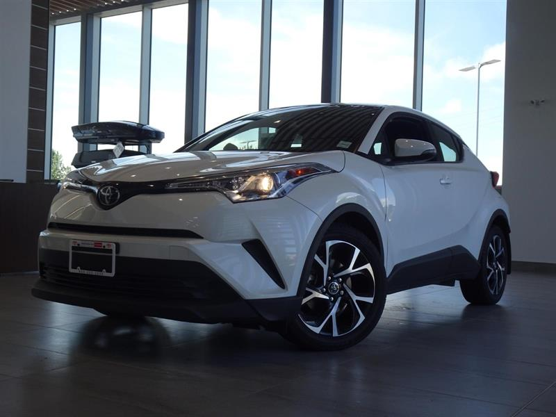 2019 Toyota C-HR Limited #P6802T